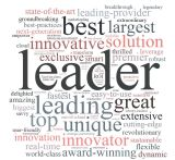 Calling all leaders! Step out to develop yourself and yourcommunity.